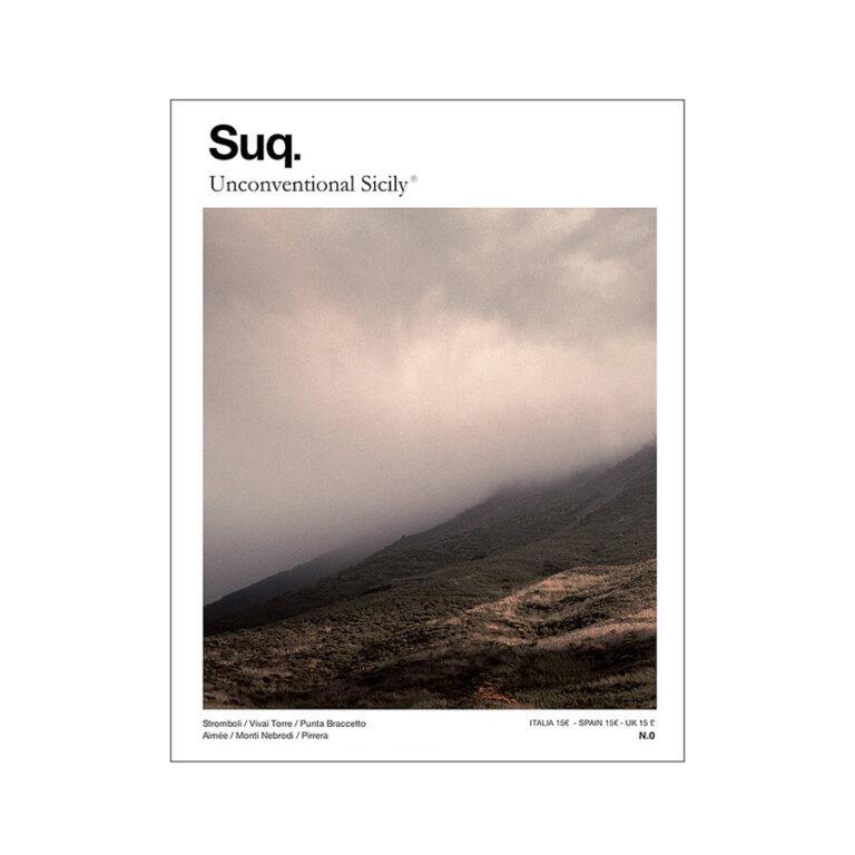 Suq Magazine